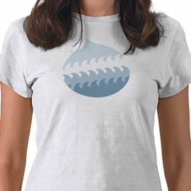 Buy our Drupal Camp LA shirt